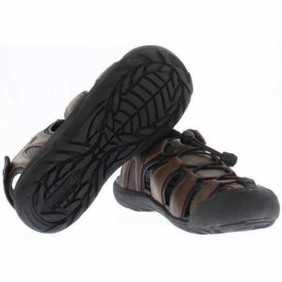 0783a23cdaa Brown Sandal Men s Khombu Travis Active Sandal
